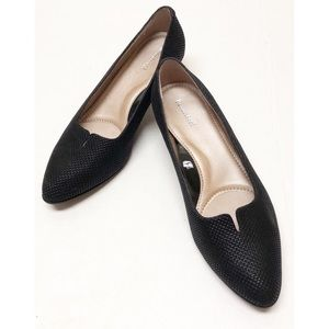 BEAUTIFEEL MYSTIQUE KITTEN HEEL PUMPS 40/9 NEW